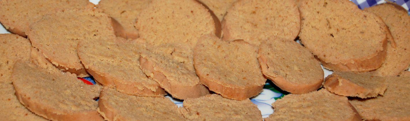 Ricetta polpettone di tonno senza uova carne o latticini