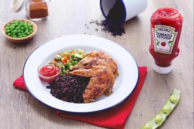 Ricetta alette di pollo