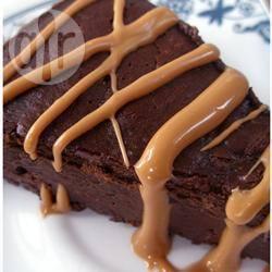 Torta al cioccolato e mandorle senza farina