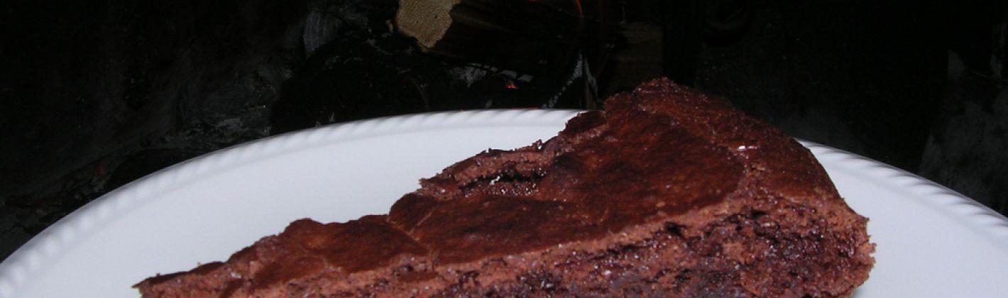 Ricetta torta morbida al cioccolato