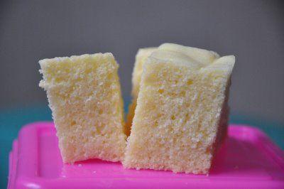Ricetta torta dolce al vapore