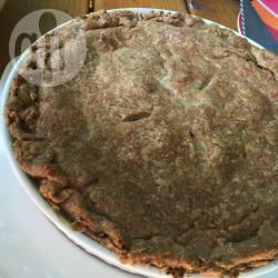 Pasta brisèe con farina integrale