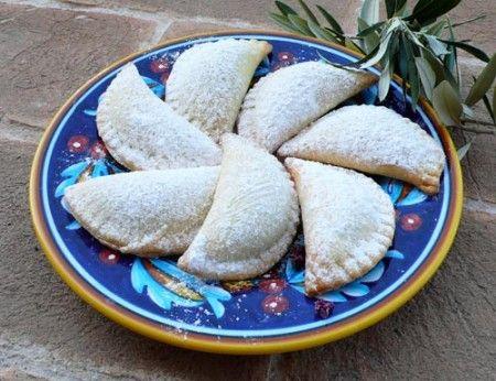 Ricetta frittelle di ricotta e crema di castagne