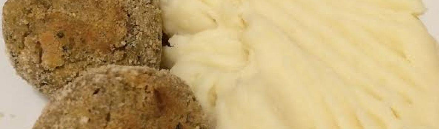 Ricetta polpette di tofu