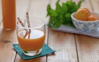 Ricetta succo di albicocca fatto in casa