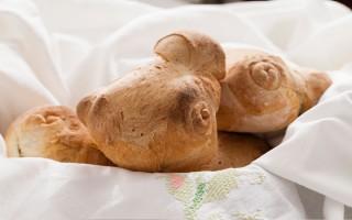 Ricetta pane fatto in casa: rapidini