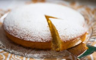 Ricetta torta dei nove minuti