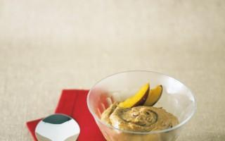 Ricetta gelato di prugne