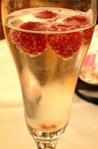 Ricetta cocktail ai lamponi