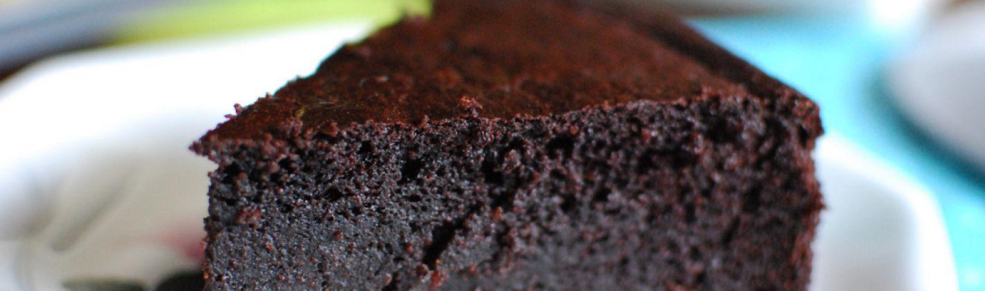 Ricetta torta di cioccolato senza glutine