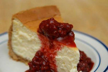 Ricetta cheesecake soufflè