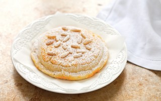 Ricetta mini torta della nonna
