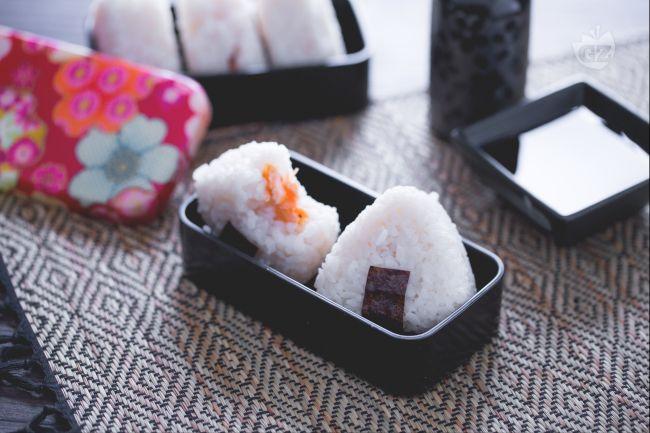 Ricetta onigiri