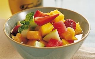 Ricetta spumante alla frutta