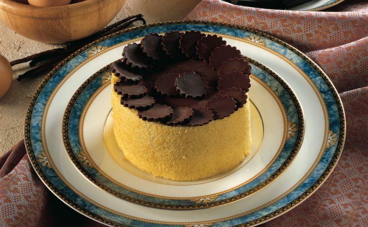 Biscuit al cioccolato