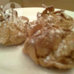 Rose del deserto (biscotti)