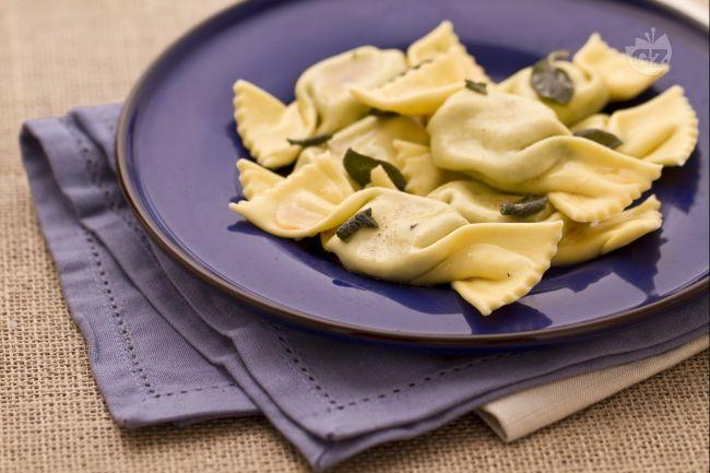 Ricetta caramelle ricotta e spinaci