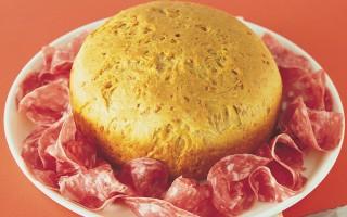 Ricetta torta di pecorino