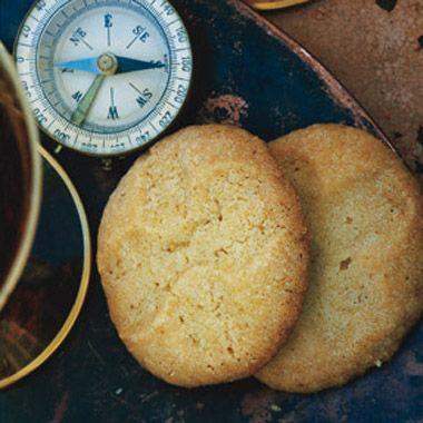 Ricetta biscotti al curry