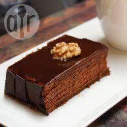 Torta al cioccolato golosissima
