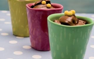 Ricetta coviglie al cioccolato
