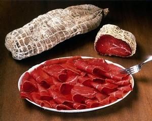 Ricetta panino rosso nero