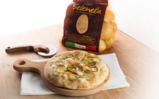 Ricetta pizza con le patate