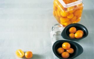 Ricetta kumquat sotto spirito