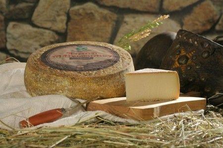 Ricetta sformati al formaggio toma