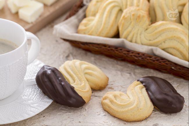 Ricetta biscotti esse