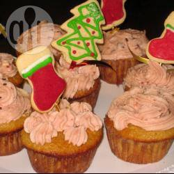Cupcake natalizie