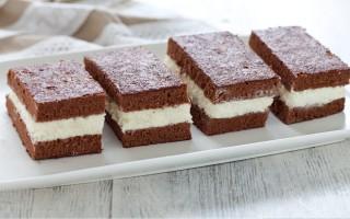 Ricetta torta fetta al latte