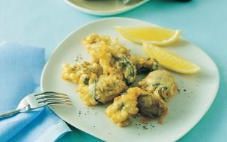 Ricetta ostriche fritte