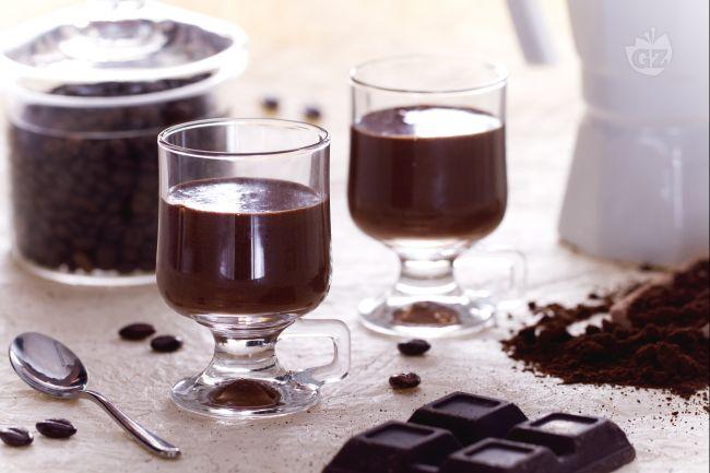 Ricetta crema de cafè