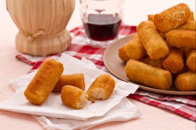 Ricetta crocchette di patate