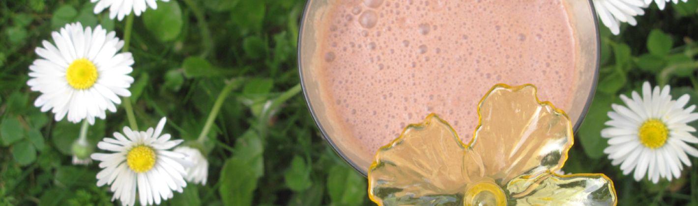 Ricetta frullato di anguria