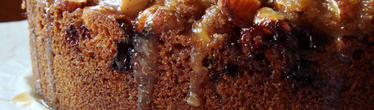 Ricetta plum cake con i vasetti