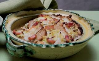 Ricetta zuppa di cavolo verza