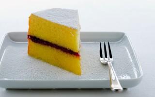 Ricetta torta alla marmellata di lamponi