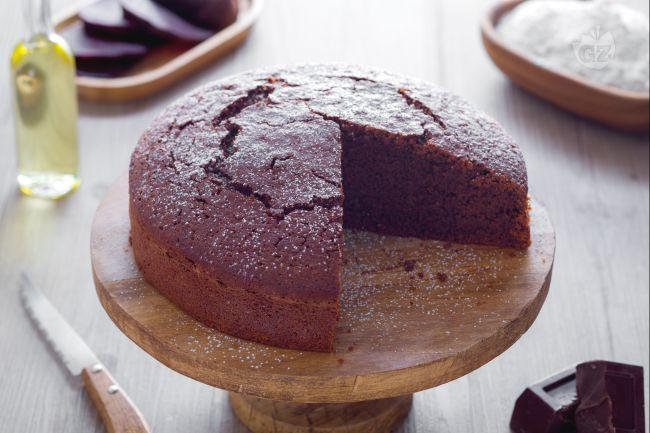 Ricetta torta dolce di barbabietole
