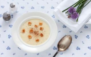 Ricetta zuppa di vino della valle isarco