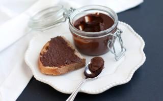 Ricetta crema spalmabile al cioccolato fondente e tahina ...