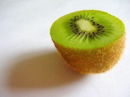 Ricetta lonza al kiwi