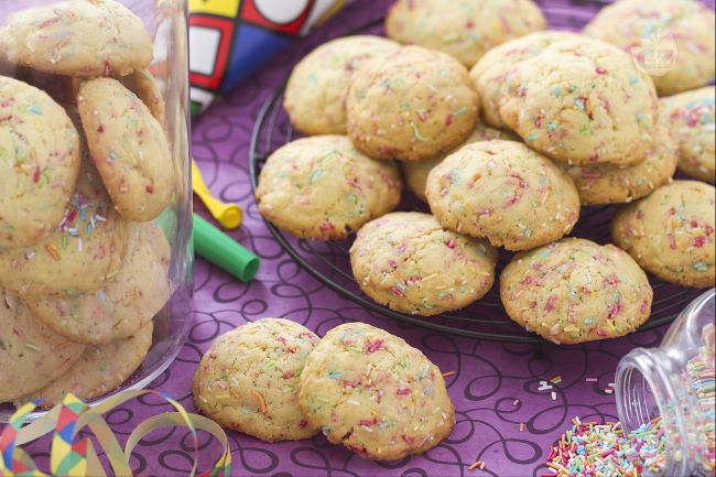 Ricetta biscotti arlecchino