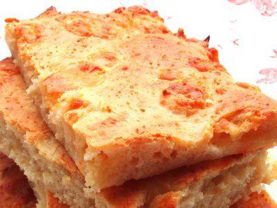 Ricetta focaccia ripiena con prosciutto e formaggio