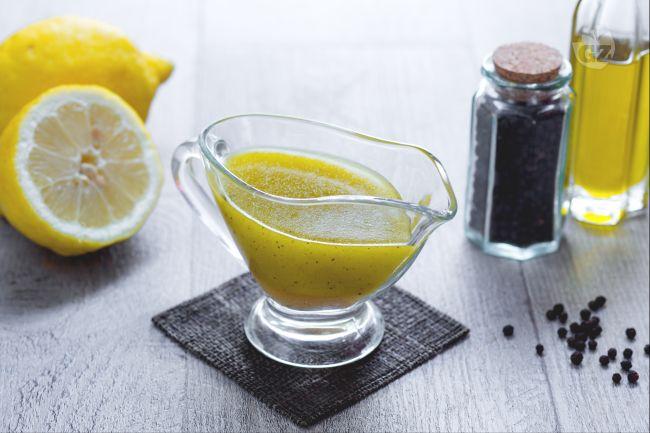 Ricetta citronette