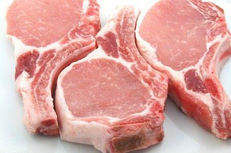 Ricetta costolette di maiale con castagne