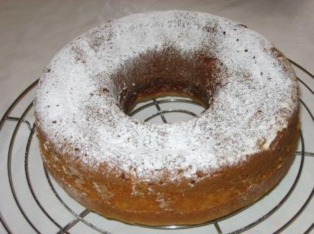 Ricetta antica torta di farro