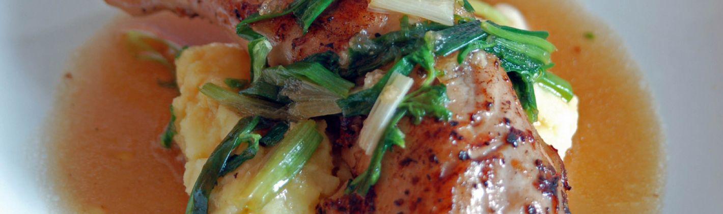 Ricetta cosce di pollo stufate con il bimby