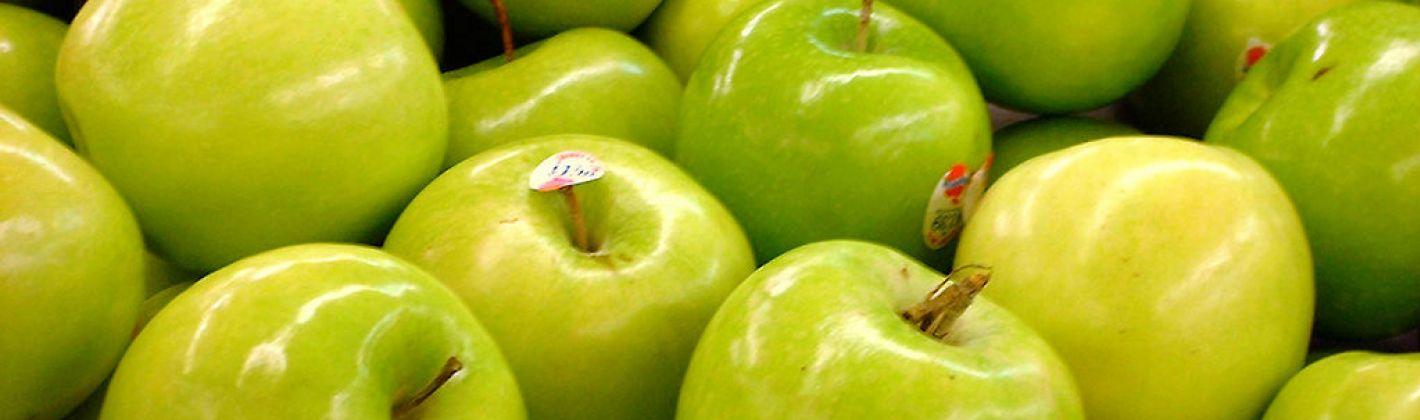 Ricetta purè di mele